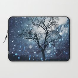 the Wonder tree Laptop Sleeve