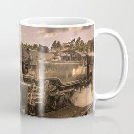 Whitby Express Coffee Mug
