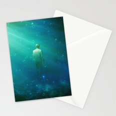 From here to where Stationery Cards