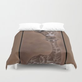 A Mothers Love Duvet Cover