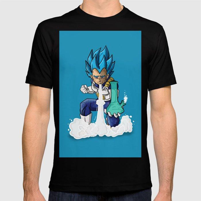 Warrior Ripping T-Shirt