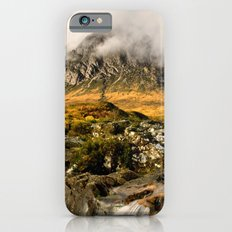 Buachaille Etive Mor Slim Case iPhone 6s