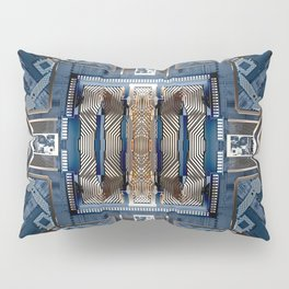 X-CHIP SERIES 02 Pillow Sham