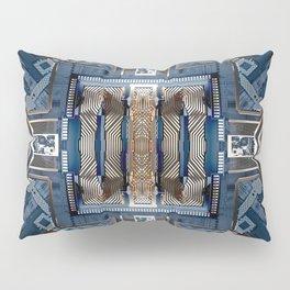X-CHIP SERIES 02 Pillow Sham