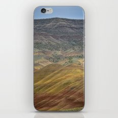 Painted Hills iPhone & iPod Skin