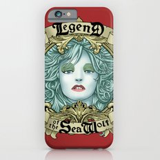 Legend of the Sea Wolf iPhone 6s Slim Case