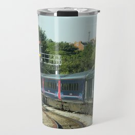 Worcester HST Travel Mug
