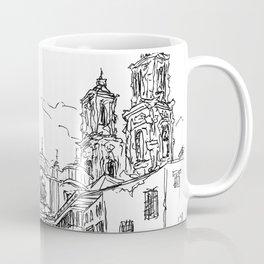 Taxco Coffee Mug