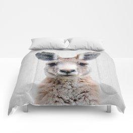 Kangaroo - Colorful Comforters