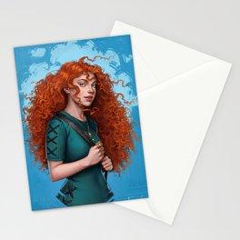 Merida Stationery Cards