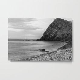 Sakoneta Beach (1) Metal Print