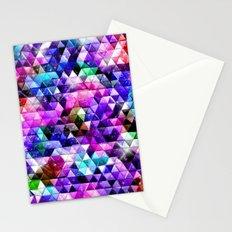 Bright eyes Stationery Cards