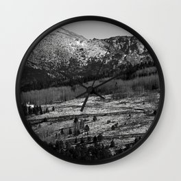 # 281 Wall Clock
