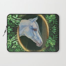 Forest Horse Laptop Sleeve