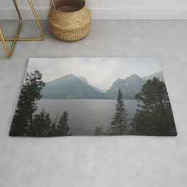 The view that changes lives Rug
