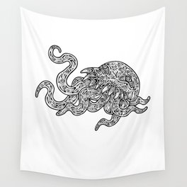 Ultros Wall Tapestry