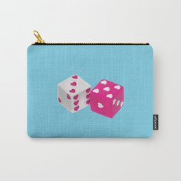two timer Carry-All Pouch