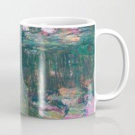 Claude Monet - Water Lilies Coffee Mug