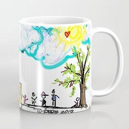 Flint Youth Center Coffee Mug