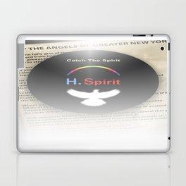 H. SPIRIT Laptop & iPad Skin