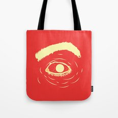 The Terror I Tote Bag