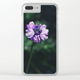 Gemstone Clear iPhone Case