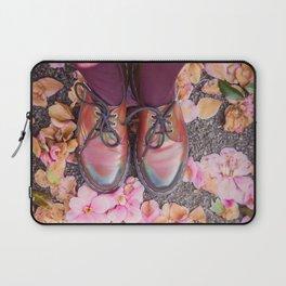 Vintage Pinks #2 Laptop Sleeve