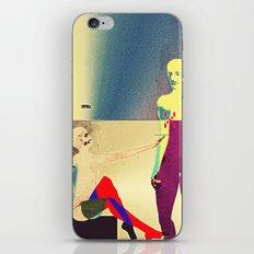 Christ Reveals Himself to Magdalene iPhone & iPod Skin