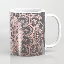Pleasure Silence Coffee Mug
