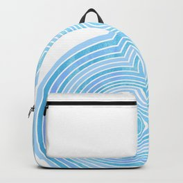 Skipping Stone Backpack