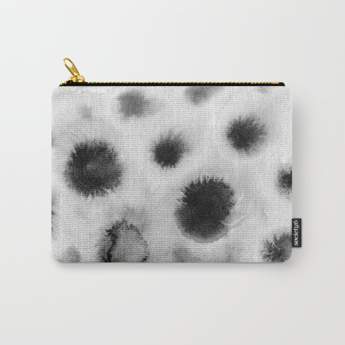Sheep cloud Carry-All Pouch