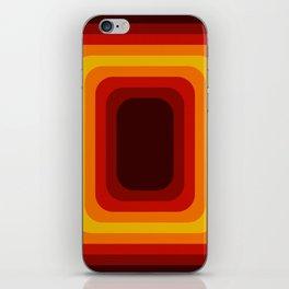 Retro Design 01 iPhone Skin