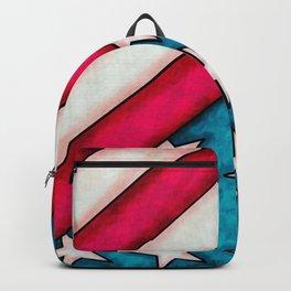 Patriotic Backpack