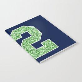 12th Man Notebook