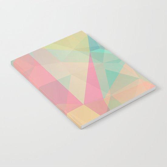 Geometric XVIII Notebook