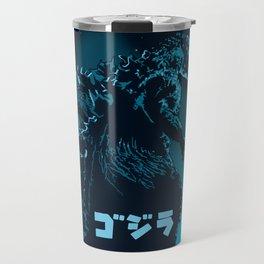 Godzilla 1954 Travel Mug