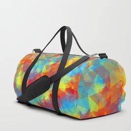 Geometry Class #1 Duffle Bag