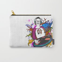 DJ Slay Carry-All Pouch