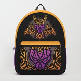 A Dragon Tale // 90s Gaming, Retro, Viking Backpack