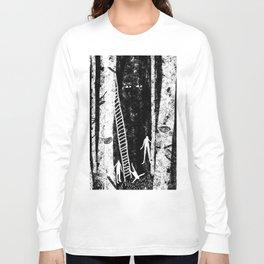 F o r e s t  Long Sleeve T-shirt