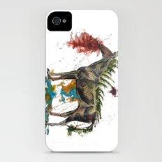 Zombify iPhone (4, 4s) Slim Case