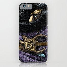 S&I Guy iPhone Case