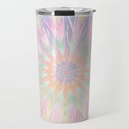 Mandala-2 Travel Mug