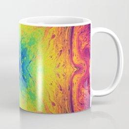 Psychedelic Two Coffee Mug