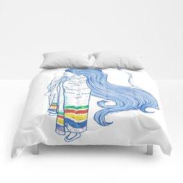My Canada Comforters