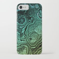 MALACHITE GREEN iPhone 7 Slim Case