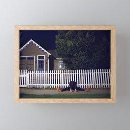 Stretch Framed Mini Art Print