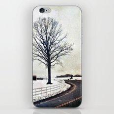 The Bend 2.0 iPhone & iPod Skin