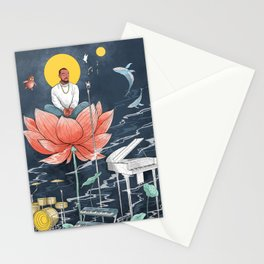 GOOD NEWS - MAC MILLER Stationery Cards