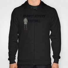 AGAINST MODERN FOOTBALL Hoody